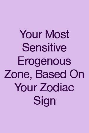 Portalrelation Ga Writes About Your Most Sensitive Erogenous Zone