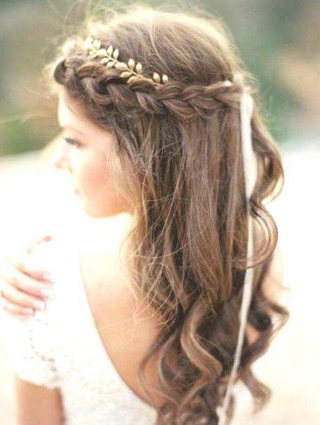 Frisuren Firmung Frisuren Firmung Simple Bride Hairstyles Pretty Braided Hairstyles Braided Hairstyles For Wedding