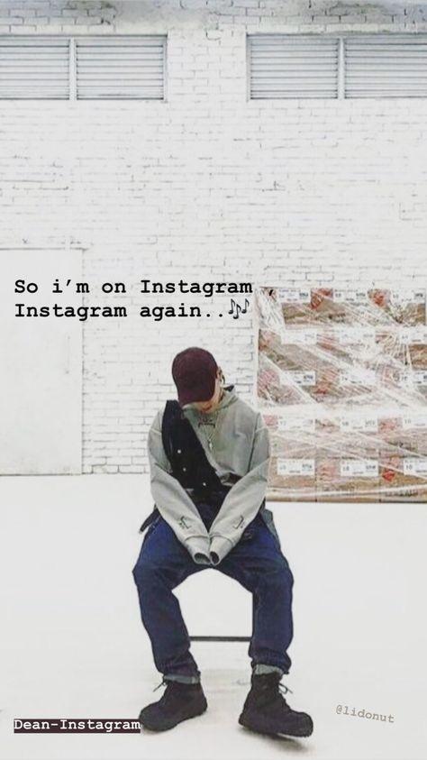 List Of Pinterest Depan Instagram Wallpaper Kpop Images Depan