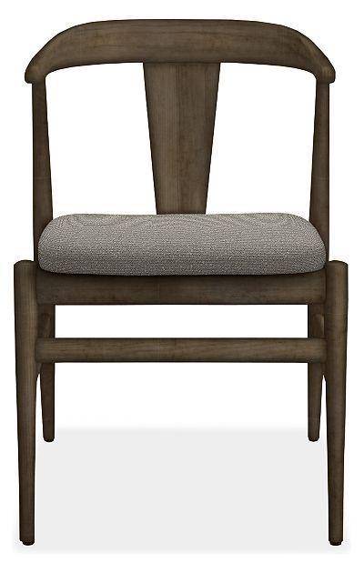 Evan Dining Chairs Modern Dining Chairs Modern Dining Room