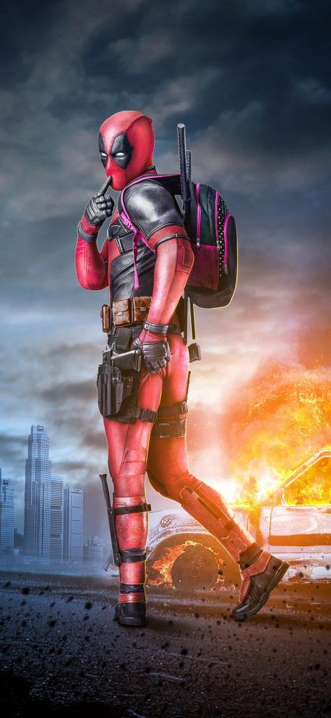 Deadpool Wallpaper 4k Iphone 3d Wallpapers Deadpool Wallpaper Deadpool Character Deadpool Hd Wallpaper