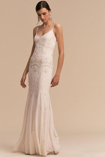 Sorrento Dress Bhldn Wedding Dress Wedding Dresses Making A