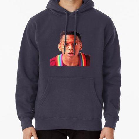 "Steve Urkel Family Matters /""Did I Do That?/"" shirt Hoodie Hooded Sweatshirt"
