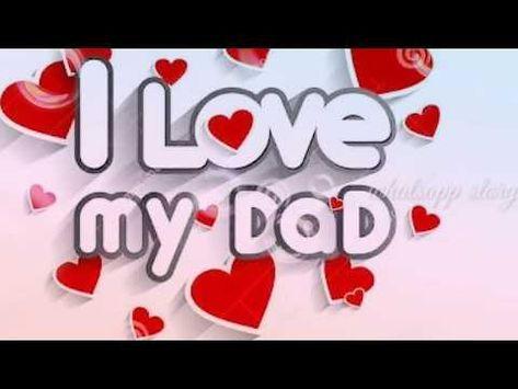 Mere Papa Emotional Whatsapp Status Heart Touching By