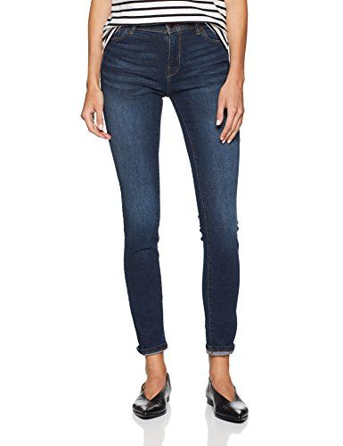 edc by Esprit Womens Skinny Jeans Clothing Clothing Amazon