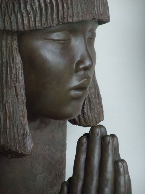 En images - Barbara SoïaBarbara Soïa   Sculpteur