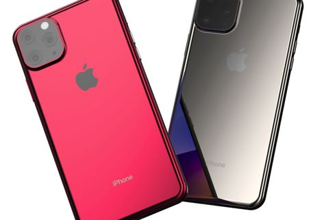 iPhone 11 Leak Claims Slow Charging, High Prices Remain