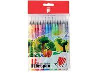 Kreatív kiegészítők: filctollak, színes ceruzák, ollók, ragasztók, kréták stb. #iskola #iskolaszer #suli #iroszer #papir #toll #ragaszto #kreta #szinesceruza