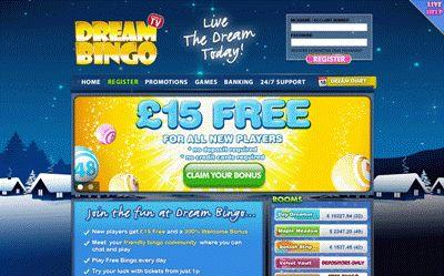 Dream bingo no deposit lost $100 000 gambling