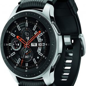 Samsung Galaxy Watch 46mm Lte Full Specifications Features And Price Watch Bands Samsung Gear S3 Frontier Smart Watch