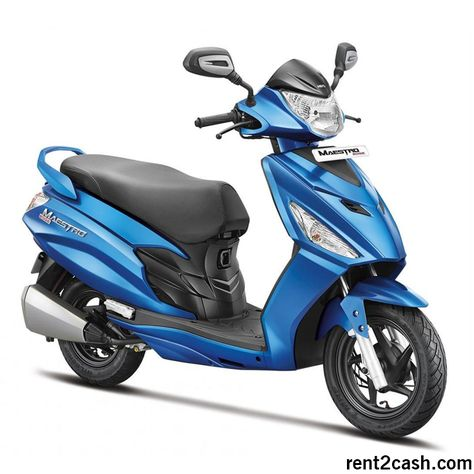 The City Of Goa Can Be Explored In Bikes It Is The Need Of