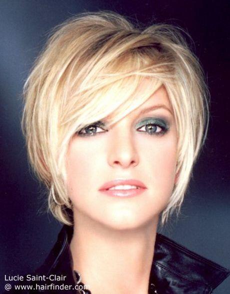 Image Result For Short Fine Thin Older Wash And Wear Haircuts Coupe De Cheveux Courte Coiffure Coupe De Cheveux