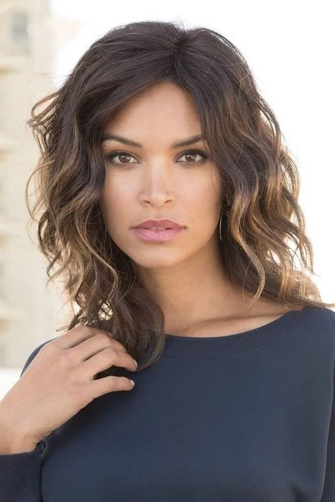 102 current alternatives to hairstyles for short wavy hair -page 44 > Homemytri.Com
