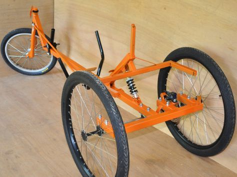 Pin by Erich Neuhold on Bici | Trike bicycle, Trike