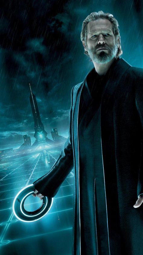 TRON: Legacy (2010) Phone Wallpaper   Moviemania