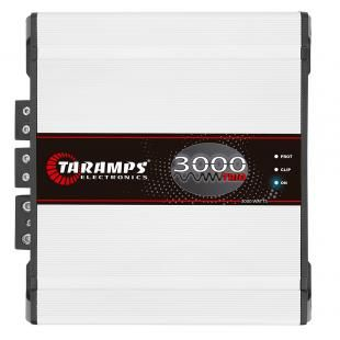 Modulo Taramps 3000 Trio 3000 W Rms Amplificador Som Automotivo