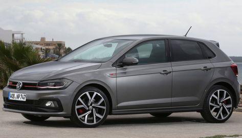 2018 Volkswagen Polo Gti For Sale Volkswagen Polo Gti