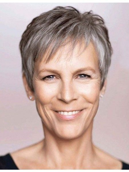 40 Best Pixie Haircuts For Over 50 In 2020 Short Hair Styles Haircuts For Fine Hair Pixie Haircut