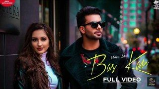 Latest Punjabi Songs - Bas Kar - HD(Full Songs) - Official