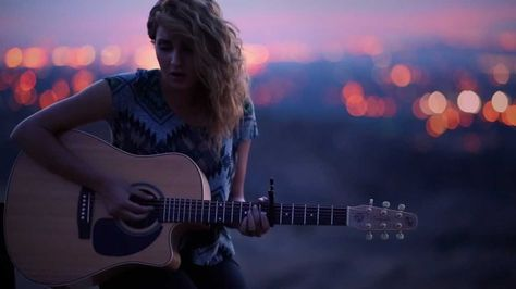 Tori Kelly All In My Head Live Acoustic My Favorite Song
