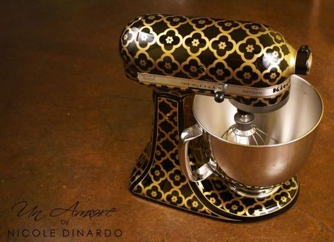 Kitchen aid.... love this one