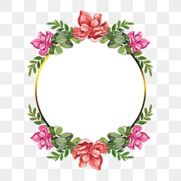 Wreath Cartoon Creative Wedding Decoration Material Png Transparent Clipart Image And Psd File For Free Download In 2021 Flower Clipart Floral Wreath Wedding Invitation Watercolor Floral Wedding Invitations