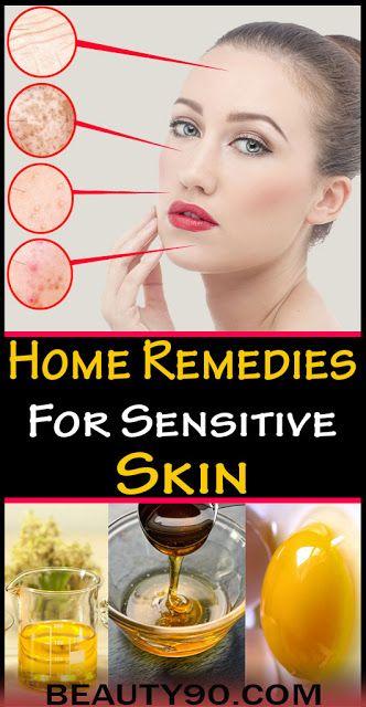 Home Remedies For Sensitive Skin Skin Bumps Skin Bleaching Cream Sensitive Skin