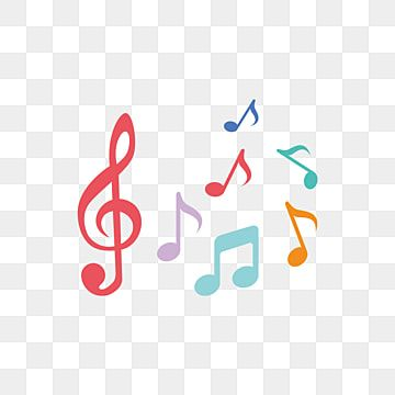 Notas Musicales Multicolores Clipart De Musica Nota Musical De Dibujos Animados Notacion Musical Png Y Vector Para Descargar Gratis Pngtree Notas Musicales Partituras Musicales Notas Musicales Pentagrama