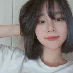 Pin By Iv On Ulzzang Ulzzang Short Hair Short Hair Styles Girl Short Hair