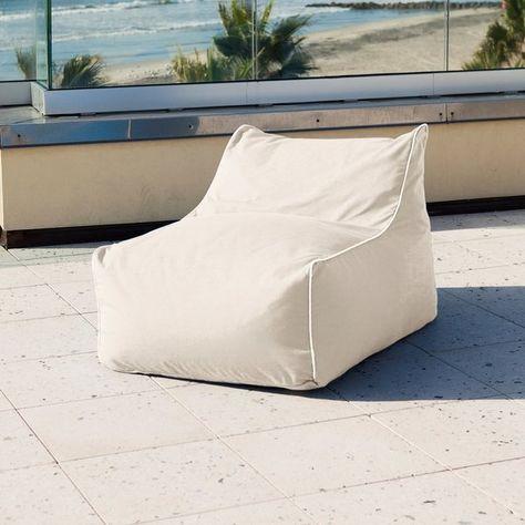 Magnificent Where To Buy Sunbrella Kids Bean Bag Lounger By Hip Chik Frankydiablos Diy Chair Ideas Frankydiabloscom