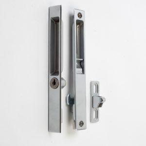 Aluminium Sliding Door Lock With Key Sliding Glass Doors Patio Door Handles Door Locks