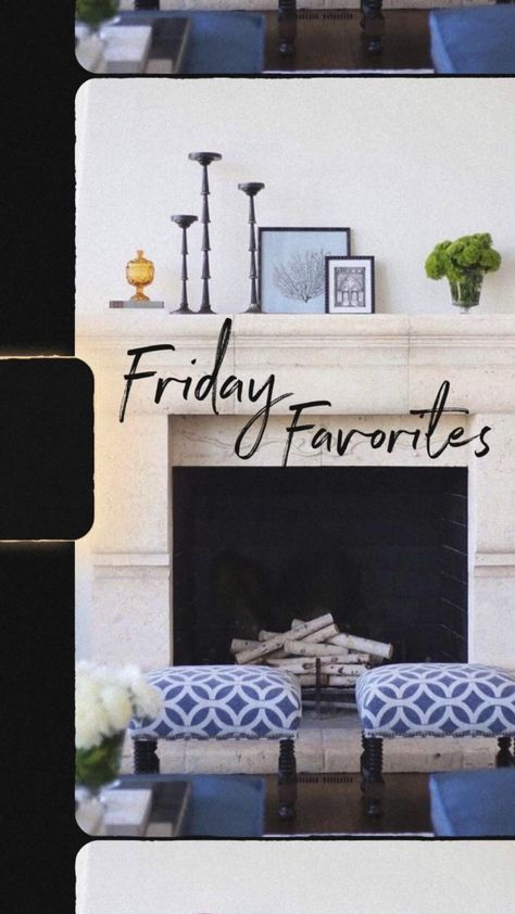 STYLISH. Fireplace mantle ideas using vintage pieces, family heirlooms & art.