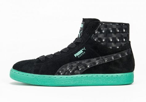 441ed064c87f Puma Opulence Pack  Suede Mid