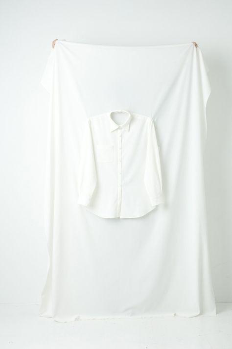 white on white on white.