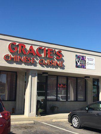 Gracie S Chinese Cuisine Evansville See 39 Unbiased Reviews Of Gracie S Chinese Cuisine Rated 4 5 Of 5 On Tripadviso Chinese Cuisine Trip Advisor Restaurant