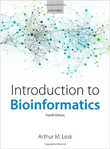 Introduction To Bioinformatic By Arther Lesk Pdf Download Epub Ebook Kindle Free Mobile Data Science Learning Biotechnology Stem Books Dissertation Topic In