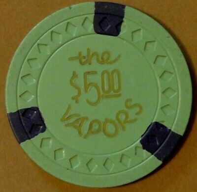 illegal casino chips