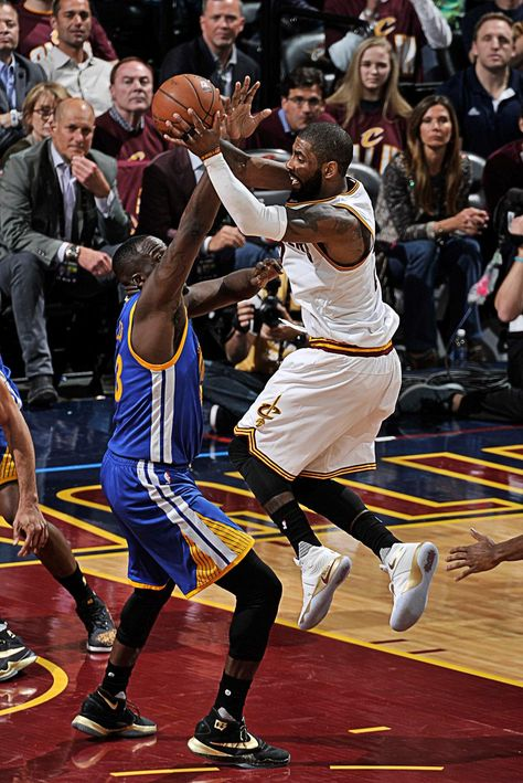 2016 NBA Finals Game 3