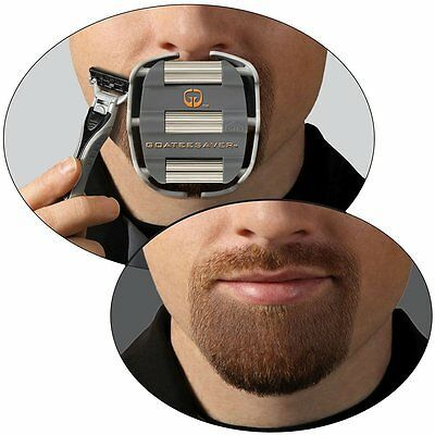 Click Here To See Description With Images Goatee Styles