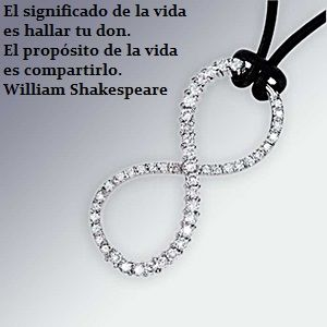 Esta declaración que se atribuye a William Shakespearehabla de un camino dobleen la vida. El de reconocer los propios dones, los talentos, las habilidades y luego brindarlos, ponerlos a disposic...