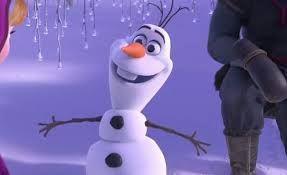 Frozen Olaf Trailer