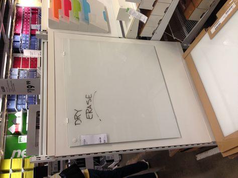 Ikea Kvissle White Board 315x2925 Could Use As Backdrop