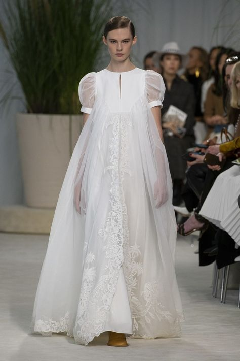 The Most Wedding-Worthy Looks From the Spring 2020 Runways | Vogue