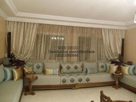 salon -maroc-casablanca-kabbaj-0522306564 | salon marocain ...