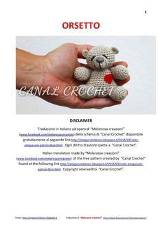 volpeamigurumi stories highlights, photos and videos hashtag on ... | 333x236