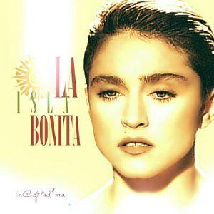 آهنگ La Isla Bonita جزیره زیبا آهنگ قدیمی از مدونا Isla Bonita Islas Bonita