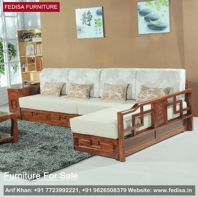 Wooden Sofa Set Sofa Set In Teak Wood Buy Sofa Set Online Fedisa Wooden Sofa Designs Wooden Sofa Set Sofa Set