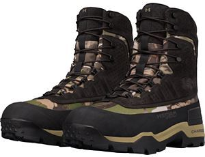 9922ca576ab Under Armour® Men's Brow Tine 2.0 800-gram Hunting Boots | Clothing ...