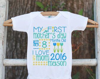 First mother's day   Etsy
