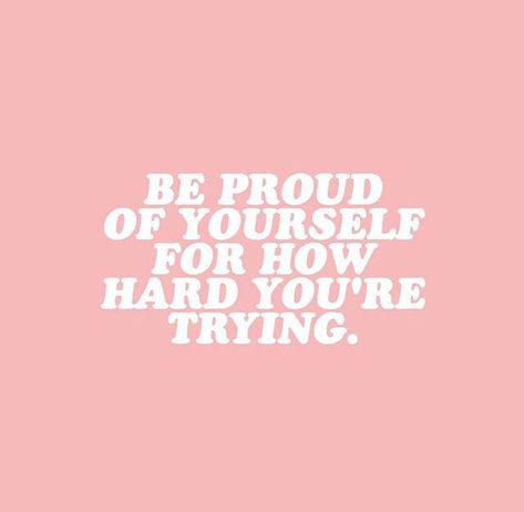 Even if it doesn't last you tried, that's what matters. Keep trying any you'll get there. <3